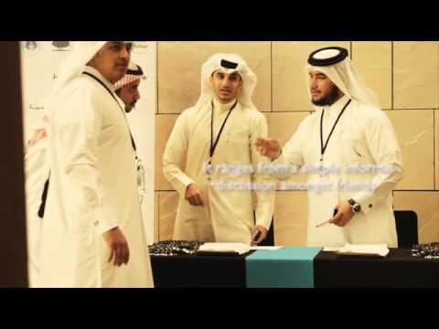 Qatar Debate Promo Film