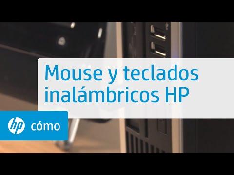 Mouse y teclados inalámbricos HP | HP Computers | HP