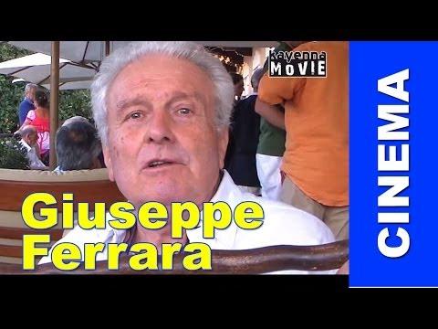 """GIUSEPPE FERRARA, gli 80 anni di un regista """"contr"""