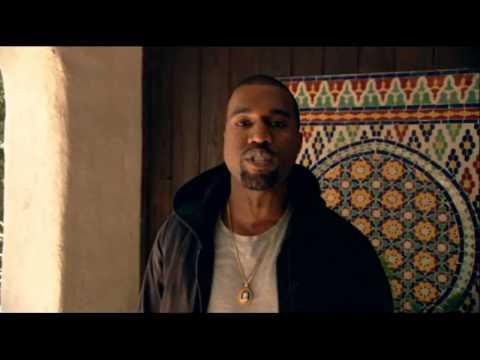 Kanye West - Gorgeous