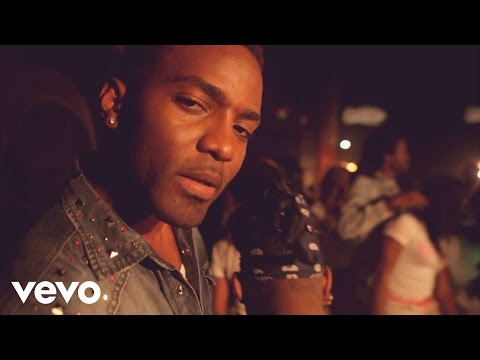 Konshens - Big People Ting video