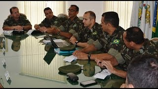 Brasil afirma que; com a Venezuela estava em curso projeto terrorista  para dominar a América