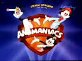 Animaniacs Intro