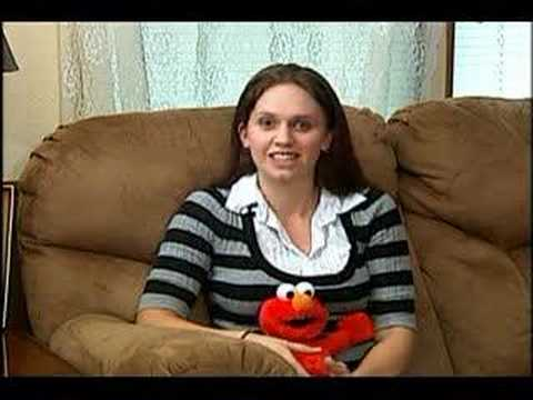 elmo toy says who wants to die and kill james