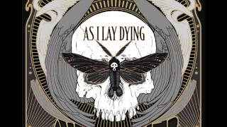 Watch As I Lay Dying Wasted Words video
