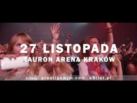Martin Garrix Wystąpi W Krakowie! - Oficjalny Spot Promocyjny