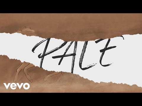 Ina Wroldsen - Pale Horses (Lyric Video)
