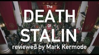 The Death Of Stalin reviewed by Mark Kermode