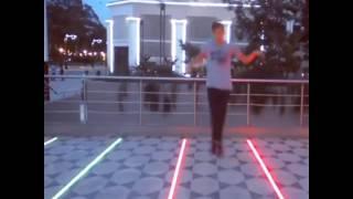 Ariana Grande - Into you (3lau remix) Shuffle Dance