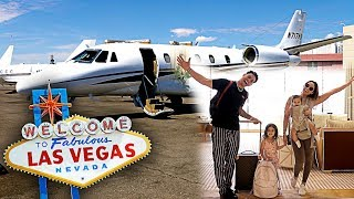 FUN ADVENTURE TO VEGAS!!!