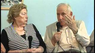 Group testimony of Holocaust survivors from Transnistria, 22.04.2010 (Part 10)
