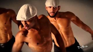 Martha Wash - I'm Not Coming Down (Tony Moran & Deep Influence Club Mix - Tony Mendes Video Re Edit)