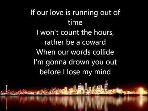 Lalala Naughty Boy Ft. Sam Smith Lyrics video