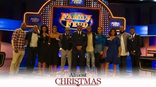 Almost Christmas - Family Feud (HD)