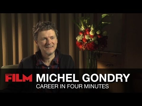 Michel Gondry: Career in Four Minutes