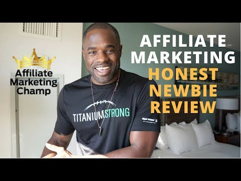 Odi Productions Affiliate Marketing Champ Review From a Beginner (2018)