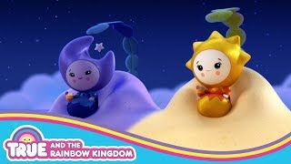 Day Queen and Night Queen Compilation | True and the Rainbow Kingdom Season 2