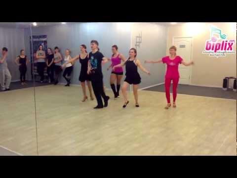 ЛАТИНОАМЕРИКАНСКИЕ ТАНЦЫ | Школа танцев BIPLIX | ХАРЬКОВ