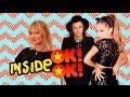 Inside OK!OK! A Bruxa, a Ariana, O One Direction e mais coisas