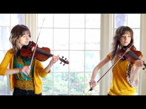 Zelda Violin Duet- Lindsey Stirling