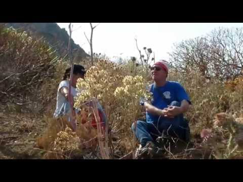 La Grotta di Donna Villa - Escursione ACT