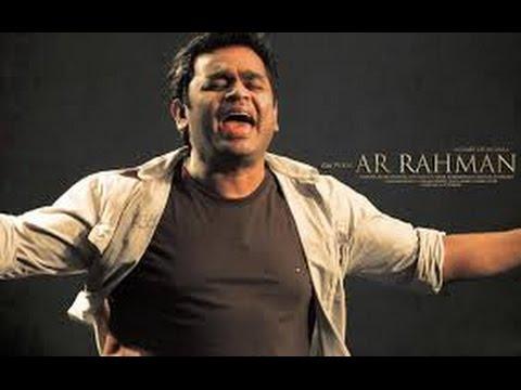 AR Rahman: Intolerance Debate Getting Chaotic