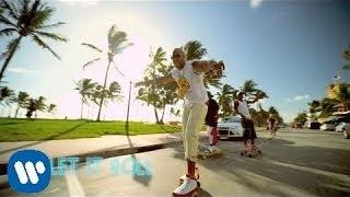 Клип Flo Rida - Let It Roll