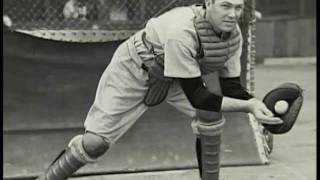 Bill Dickey - Baseball Hall of Fame Biographies