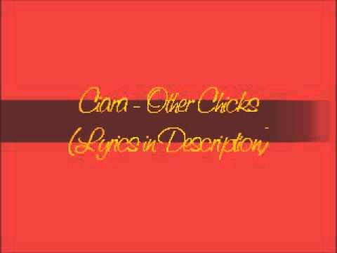 Ciara - Other Chiks