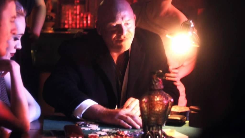Gambling man youtube