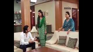 Yeh Hai Mohabbatein 11th September 2015 EPISODE | Another Evil Character To Enter