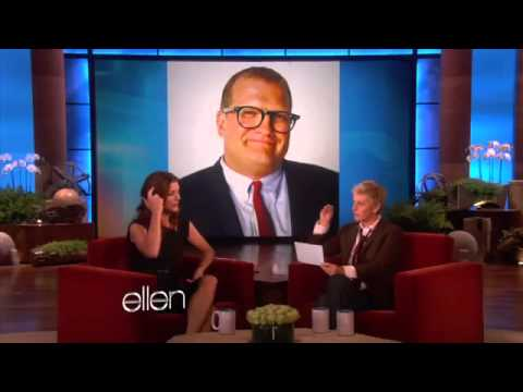 Kate Walsh Guesses the Lips!2637