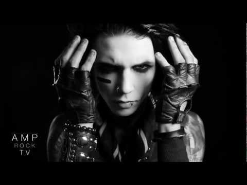 Black Veil Brides - Fallen Angels Lyrics By Andy Biersack video