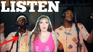 Download Lagu DJ Khaled- Wild Thoughts, I'm the One| Migos| Ar'mon and Trey Mashup Cover Reaction Video Gratis STAFABAND