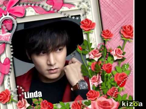 Kizoa Video Maker: Lee Min Ho's Hearts