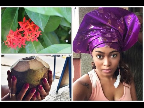Travel: My trip to GHANA
