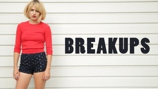 Annoying Things Your Friends Say After A Break-Up