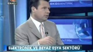 TV8-Ekosantrik Vestel Levent Hatay Program