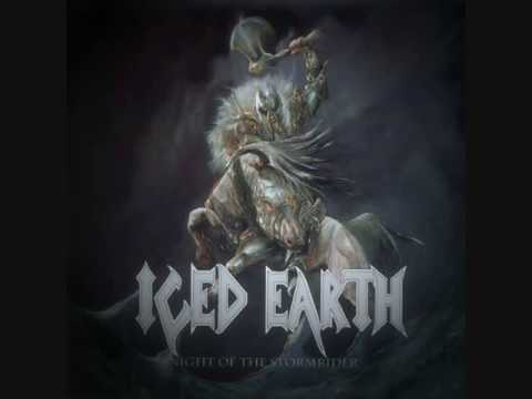 Iced Earth-Stormrider