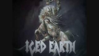 Watch Iced Earth Stormrider video