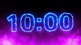 Electric - 10 Minute Countdown