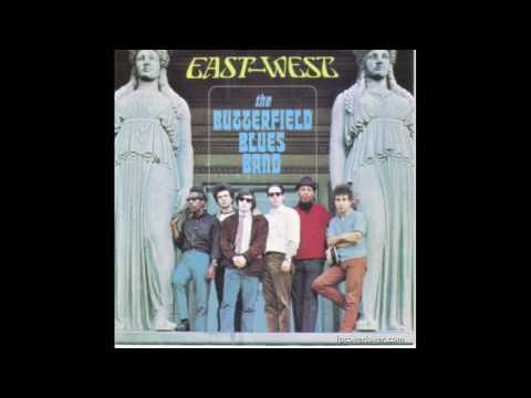 Paul Butterfield Blues Band - I got a mind to give up living