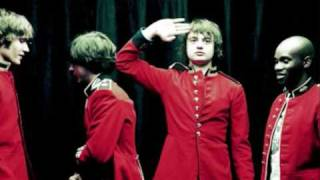The Libertines - Bangkok