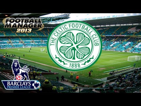 Football Manager 2013: Celtic in the Premier League (Part 38)
