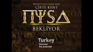 NYSA Belgeseli. NYSA Bekliyor... Nysa is Waiting. Nysa Documentary English Subtitle