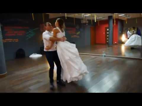 Pierwszy Taniec - Walc Wiedeński (Viennese Waltz) - Kasia I Łukasz