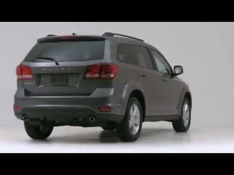 2012 Dodge Journey Video