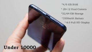 Under 10000  Smartphone in 2018-2019[TOP 5 ]