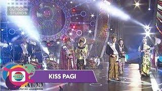 Download Lagu Kemeriahan Konser Selamat Datang Liga Dangdut Indonesia - Kiss Pagi Gratis STAFABAND