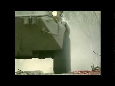 Военные, армейские песни - Стоит сосна